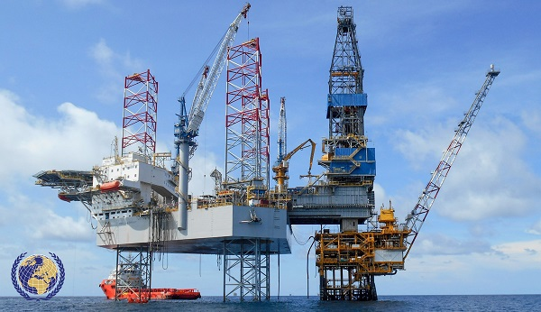دکل حفاری Drilling rig