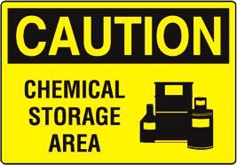 دستورالعمل شرایط و ویژگی های انبار های مواد شیمیایی و سموم