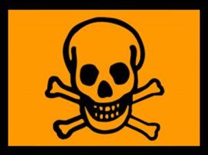۱۰ مورد از خطرناک ترین مواد شمیایی دنیا
