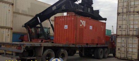 صادرات سود پرک