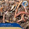ورمی کمپوست Organic Compost